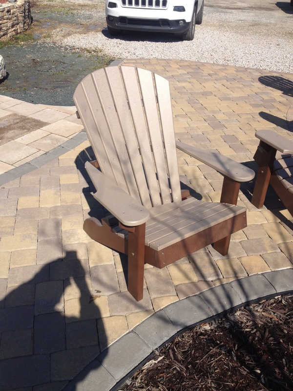 We Sell Poly Lumber Outdoor Furniture. Poly Lumber Is A Maintenance Free,  Weather Proof Material Made From Recycled Milk Jugs. This Is The Obvious  Choice ... Part 78