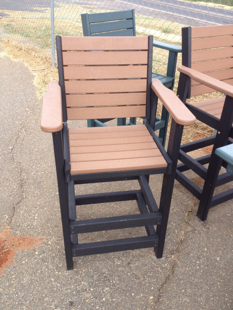 Delightful Patio Dining Chair